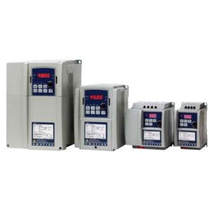 Variador de frecuencia 5.5KW 7.5HP 440VAC