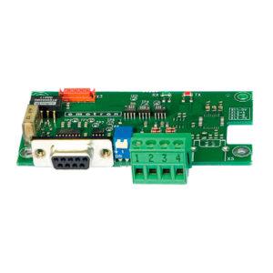 TARJETA COMUNICACION RS232/485