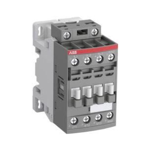 CONTACTOR 3P 26A 15HP 11KW 100-250VAC/DC AF26-30-00 *