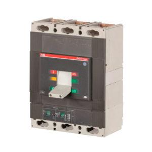 INTERRUPTOR AUTOMATICO 3P REGULABLE 400-1000A 36KA 690VAC TM