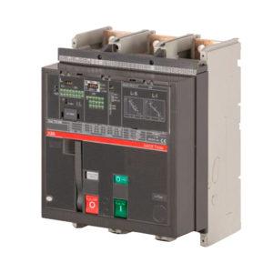 INTERRUPTOR AUTOMATICO 3P REGULABLE 500-1250A 50KA 690VAC T7