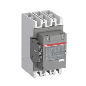 CONTACTOR 3P 190A 125HP 90KW 110VAC 1NA+1NC A190-30-11