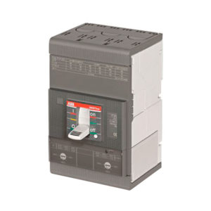 INTERRUPTOR AUTOMATICO 3P REGULABLE 200-2000A 36KA 690VAC XT