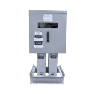 CHNUM 150483MVF3 UNIVAR XV FIXED CAPACITOR 3F 150 KVAR 4.8 K
