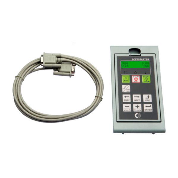 Kit Panel de control Externo IP54 SS TSA