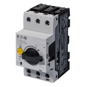 Supply Voltage Min: 200VAC