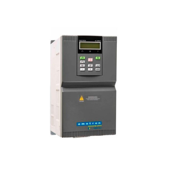 Variador de frecuencia 2HP @ 440v IP20 2Y